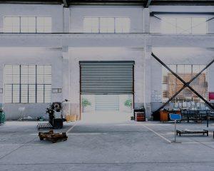 Industrilokal