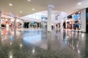 köpcentrum Frölundatorg